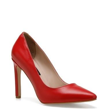Nine West Ayakkabı Kırmızı